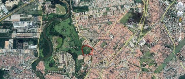 Area / Comercial - Jardim Santa Maria - Foto 3