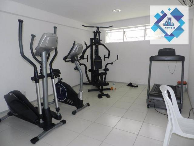 Apartamento repasse , com móveis fixos , preço negociável à venda, Parangaba, Fortaleza. - Foto 20