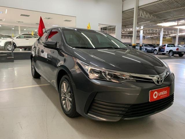 Toyota Corolla Gli Upper - Foto 7