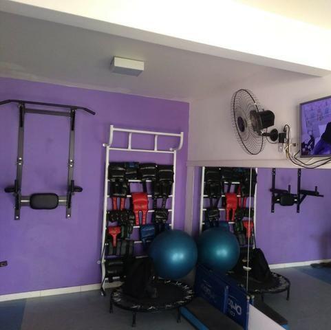 AP0229 - Apartamento 2 quartos 1 suíte - Cascadura - Condomínio Bossa Norte - Foto 8