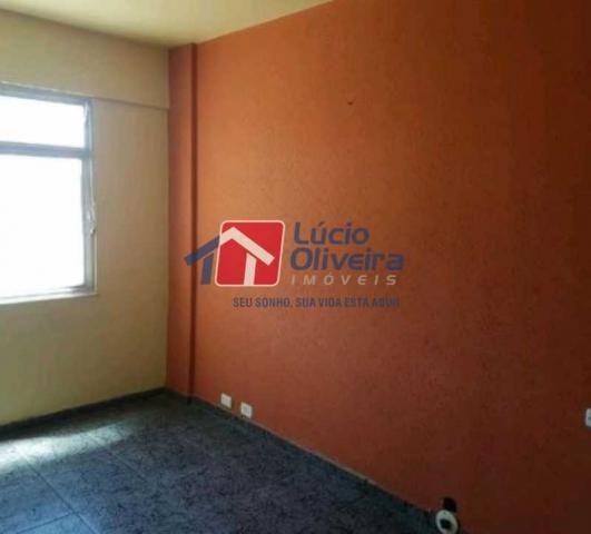 Apartamento à venda com 2 dormitórios em Olaria, Rio de janeiro cod:VPAP21106 - Foto 2
