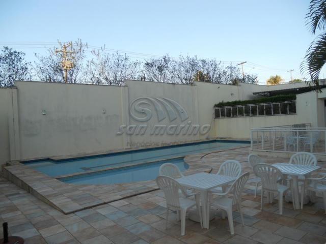 Apartamento à venda com 2 dormitórios em Colina verde, Jaboticabal cod:V2626 - Foto 7