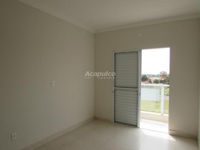 Apartamento para aluguel, 2 quartos, 1 vaga, Campo Verde - Americana/SP - Foto 12