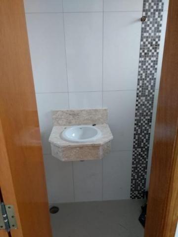 Sobrado com 2 dormitórios 44 m² - parque capuava - santo andré/sp - Foto 3