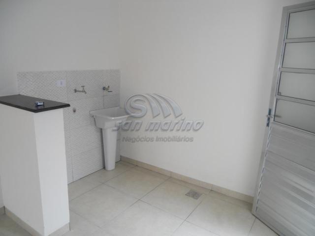 Casa para alugar com 3 dormitórios em Barreiro, Jaboticabal cod:L4486 - Foto 5
