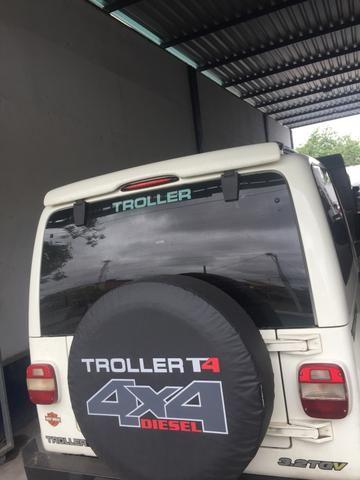 Troller - Foto 2