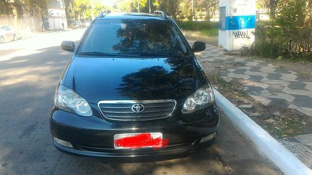 Toyota Corolla Fielder 08 MEC. 2@ dona
