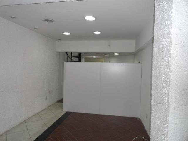 LO0010V - Loja 54 m², Avenida Shopping, Meireles, Fortaleza/CE