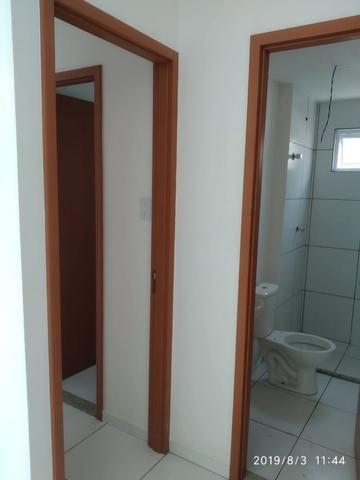 2Q Com Suite e Elevador na melhor avenida - Foto 7