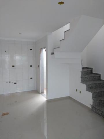 Sobrado com 2 dormitórios 44 m² - parque capuava - santo andré/sp - Foto 2