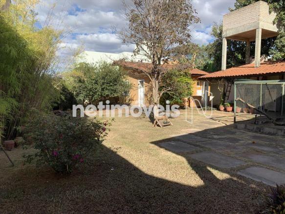 Casa de condomínio à venda com 4 dormitórios em Jardim botânico, Brasília cod:764799 - Foto 20