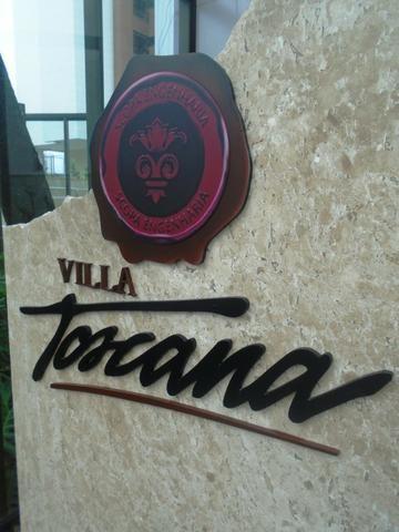 Villa Toscana, Novíssimo, 115m2, 3 Suítes, DCE, 2 Vagas. Pronto Pra Morar - Foto 20