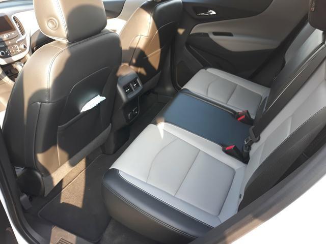 Chevrolet equinox premier 2.0 turbo add 262cv AUT - Foto 11