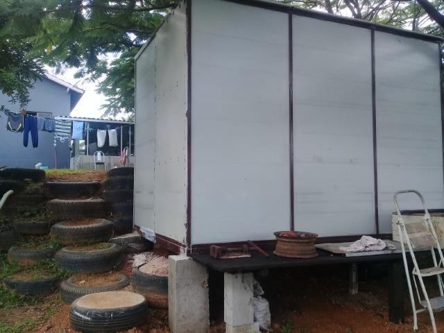 Casa condomínio asa branca BR 060 370mil - Foto 4