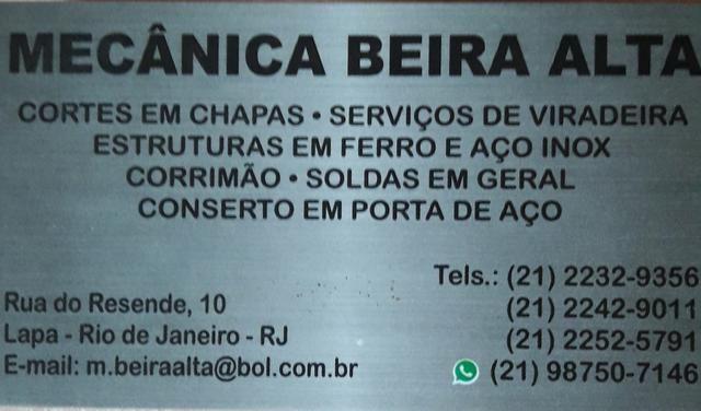 Serralheria - Foto 3