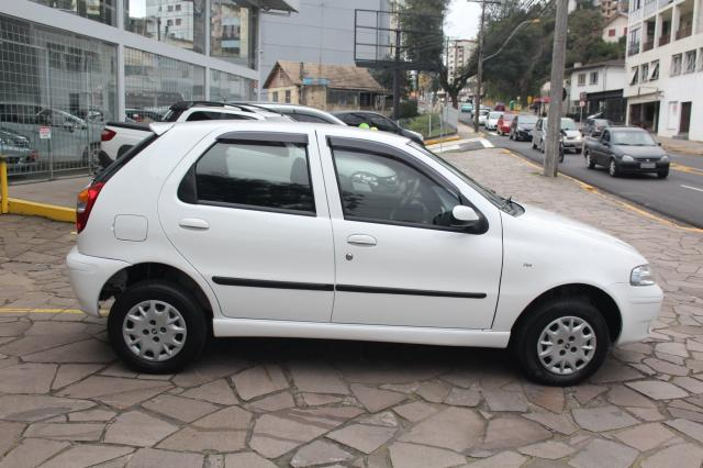 FIAT PALIO 2007/2007 1.0 MPI FIRE 8V GASOLINA 4P MANUAL - Foto 12