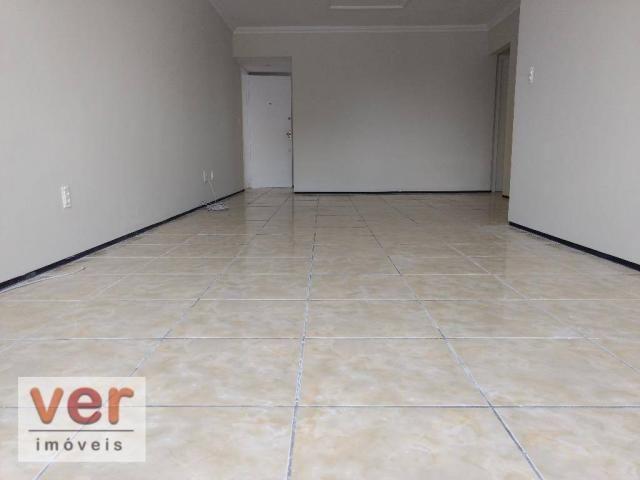 Apartamento à venda, 100 m² por R$ 320.000,00 - José Bonifácio - Fortaleza/CE