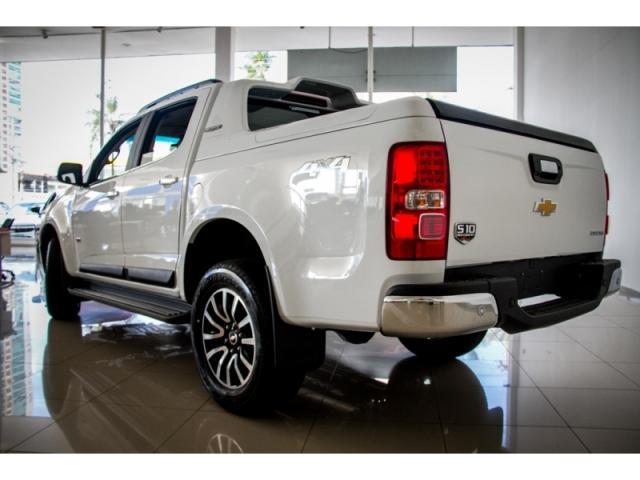 CHEVROLET  S10 2.8 HIGH COUNTRY 4X4 CD 2019 - Foto 6