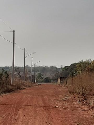 Vendo dois terrenos na Vila sucuri 11×30 cada - Foto 4