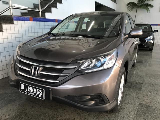 Honda CR-V LX 12/12 Automática
