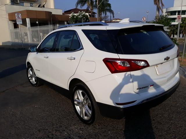 Chevrolet equinox premier 2.0 turbo add 262cv AUT - Foto 10