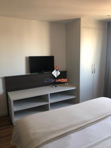Líder imob - apartamento studio para venda, no santa mônica, feira de santana, 1 dormitóri - Foto 3
