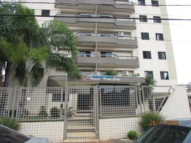 Apartamento com 3 dormitórios para alugar, 60 m² por r$ 1.100,00 - jardim são carlos - sum - Foto 2