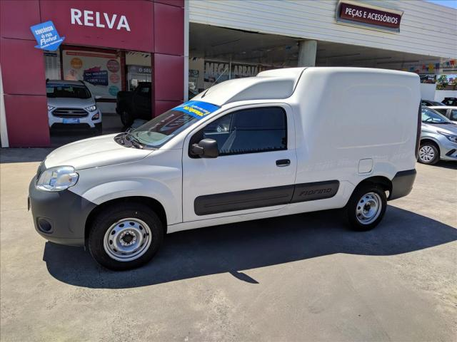 FIAT FIORINO 1.4 MPI FURGÃO HARD WORKING 8V FLEX 2P MANUAL - Foto 3