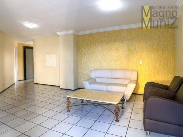 Edifício Acropole I - Apartamento com 3 quartos, 2 banheiros à venda, 64 m² por R$ 160.000 - Foto 6