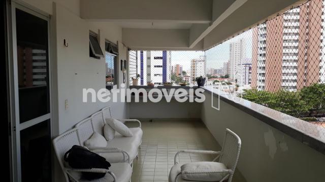 Apartamento à venda com 3 dormitórios em Dionisio torres, Fortaleza cod:771840 - Foto 3