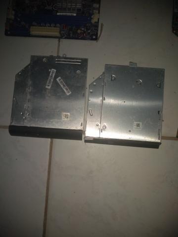 Placas, Processador, Memória Ram - Foto 5