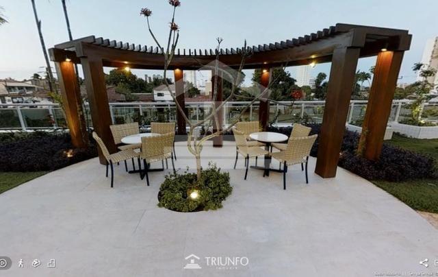 (EXR15895) Apartamento à venda no Luciano Cavalcante de 74m² com 3 quartos e 2 vagas - Foto 5