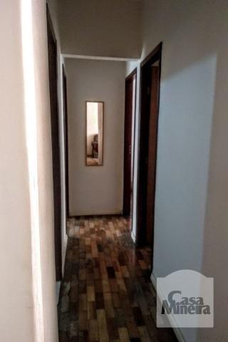 Apartamento à venda com 3 dormitórios em Prado, Belo horizonte cod:253476 - Foto 9