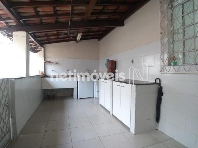 Casa para alugar com 3 dormitórios em Jardim industrial, Contagem cod:765197 - Foto 9