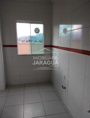 Apartamento à venda, 2 quartos, 1 vaga, nova brasília - jaraguá do sul/sc - Foto 5
