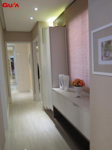 Apartamentos novos com 03 suítes no bairro aldeota - Foto 7