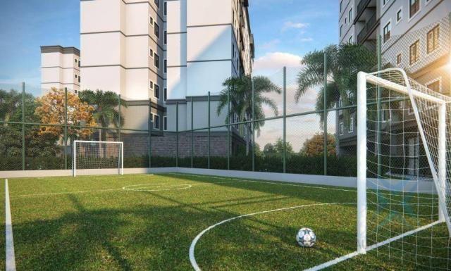 Apartamento com 3 dormitórios à venda, 58 m² por r$ 221.000 - passaré - fortaleza/ce - Foto 5