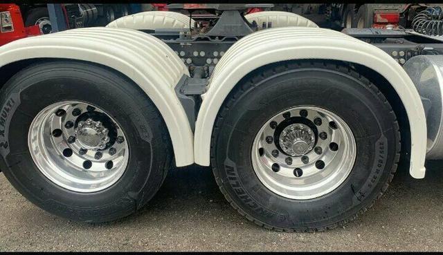 Scania R 440 - Foto 4