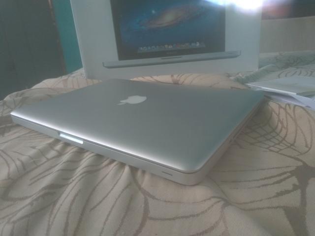 Macbook Pro com Processador i5 - Foto 6