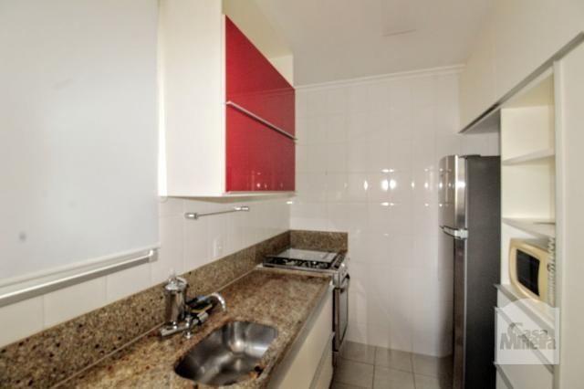 Apartamento à venda com 3 dormitórios em Buritis, Belo horizonte cod:257962 - Foto 19