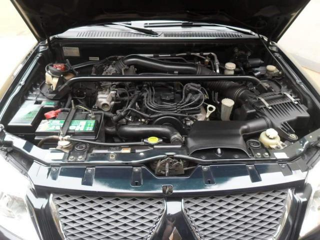 Mitsubishi Pajero TR4 4X4 2010 - CONSORCIADA - Foto 3