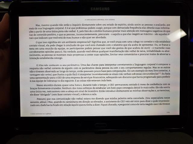Galaxy Tab 4 SM-T530 10 Polegadas Wifi - Foto 5