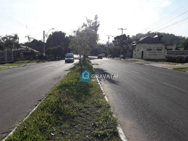 Terreno para alugar por R$ 1.670/mês - Bom Sucesso - Gravataí/RS - Foto 3