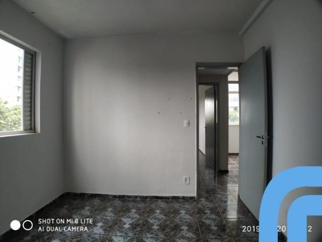 Apartamento ed. manhattan, vila alpes - Foto 10