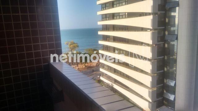 Apartamento à venda com 1 dormitórios em Meireles, Fortaleza cod:770337