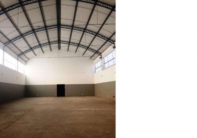 Galpão/depósito/armazém para alugar em Vila granada, São paulo cod:GL00052 - Foto 5
