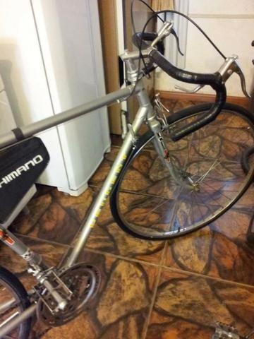 Bicicleta Peugeot 10 marchas - Reliquia - Foto 4