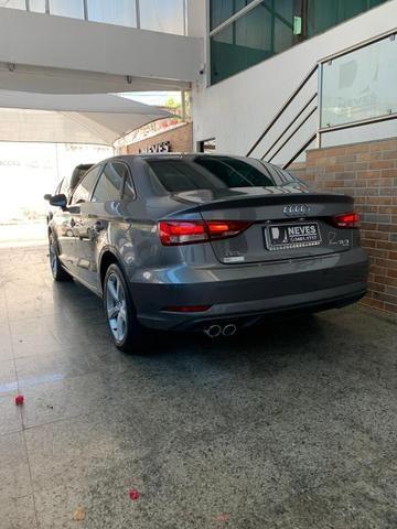 Audi A3 1.4 Sedan 2017 Ambiente Plus - Foto 2