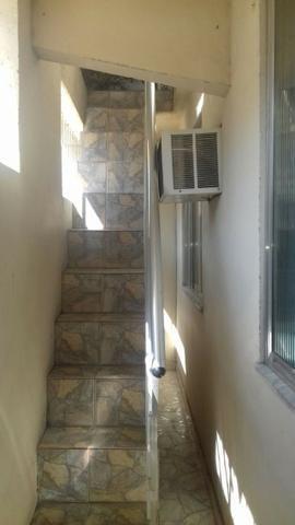 Casa com terraço coberto, independente, - Financie caixa com entrada parcelada - Nilópolis - Foto 7