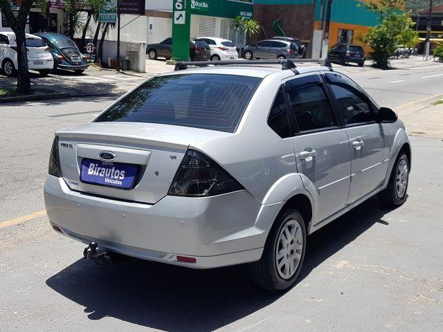Fiesta Sedan 1.6 16V Flex Mec. Parcela d 799 - Foto 7